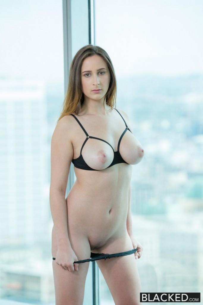 Brunette Big Tits Creampie