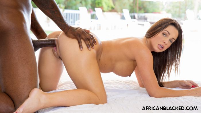 Interracial,blacked,african,big,black,cock