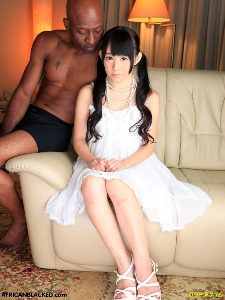 Black dick girl asian big fucks
