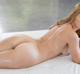 Sloan Harper in  Don't Worry We're Only Friends - blacked.com