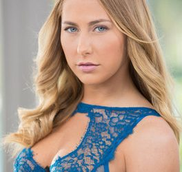 Carter Cruise in  Carter Cruise Obsession Chapter 1 - blacked.com