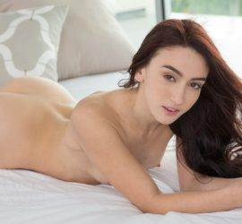Mandy Muse in  Cheating GF has anal sex with BBC - blacked.com