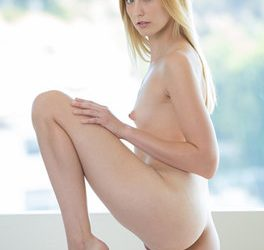 Alexa Grace in  Shy Blond Girlfriend First Threesome With Black Men - blacked.com